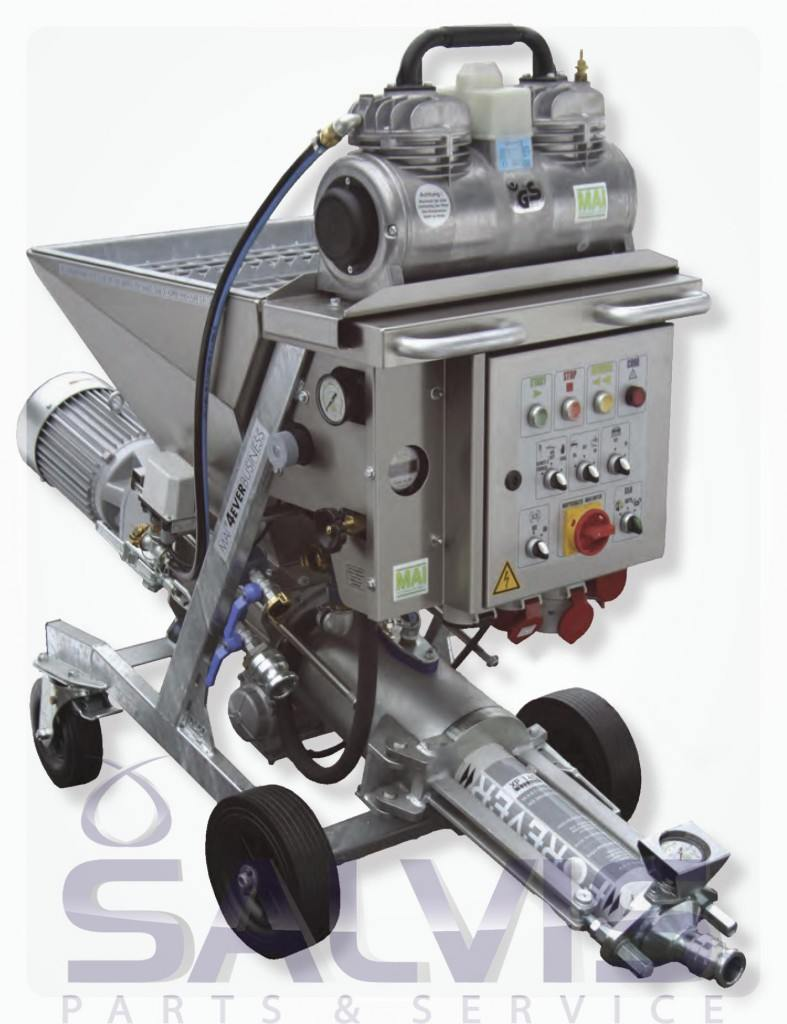 4ever business1 tinkavimo mašina